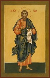st apostle jude