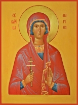 margaret of antioch