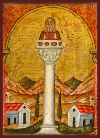 alypius-the-stylite