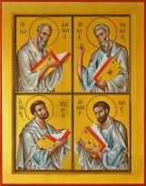four-evangelist