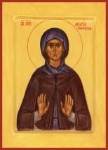 st-maria-of-bithynia