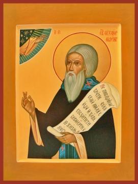 st-michael-monk-of-maleinus