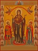 pokrov-deisis-with-optina-elders
