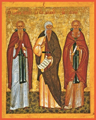 arsenius-the-great-john-climacus-john-of-damascus