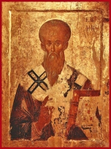 St. Clement of Ohrid
