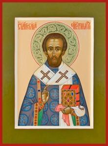 st george bishop of amastris on the black sea copy