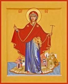 mother athos ii