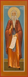 macarius the great ifd