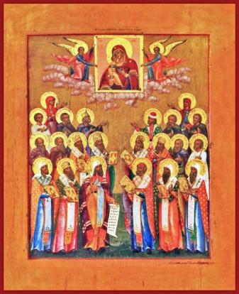 synaxis of rostov saints