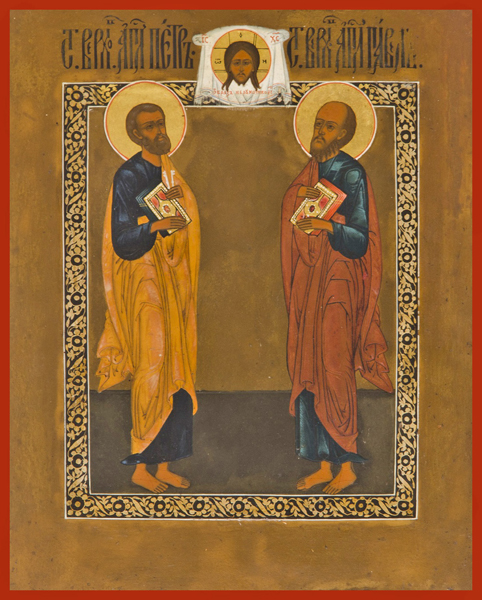 peter and paul ggz