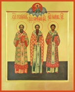 hierarchs three