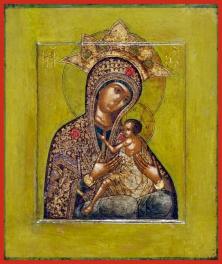 Moeder-Gods-Albezongene
