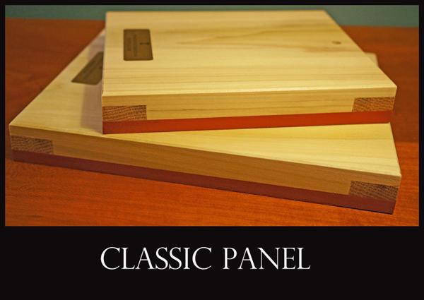 aaaa classic panel side