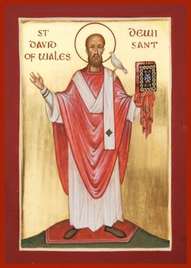 david of wales i