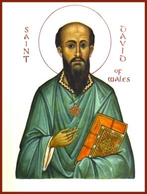 david of wales ii