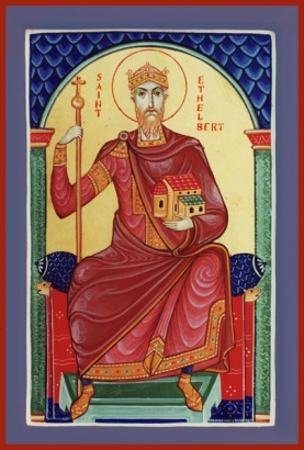 Ethelbert of Kent