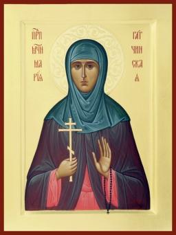 maria gotchina saint