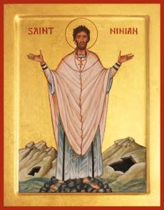 Ninian of scotland