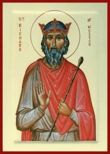 Richard of Wessex