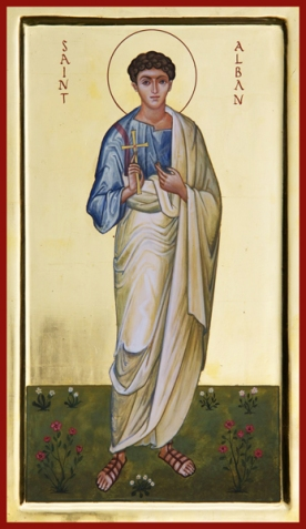 st alban the martyr