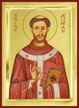 St. Alphege of Canterbury