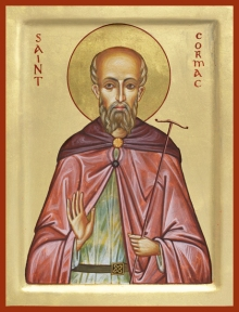 st cormac of ireland