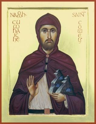 St Cowey of Portaferry